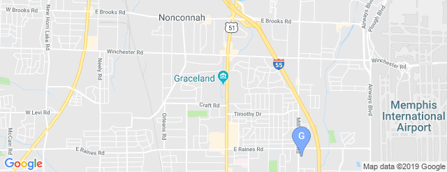 Graceland Soundstage